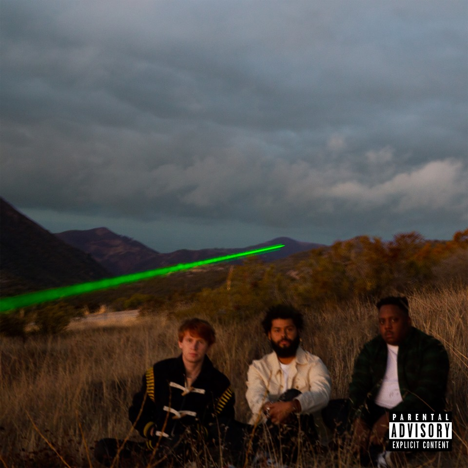 KEXP Presents Midnight In A Perfect World with Injury Reserve