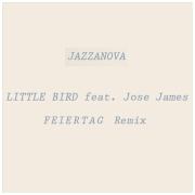 Jazzanova - Little Bird feat. José James (Feiertag Remix)
