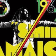 Smile Jamaica Digital Dubplate: Jah-tumnal Roots 2019