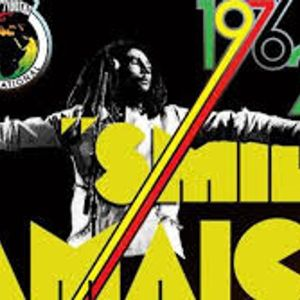Smile Jamaica Digital Dubplate: Jah-tumnal Roots 2019