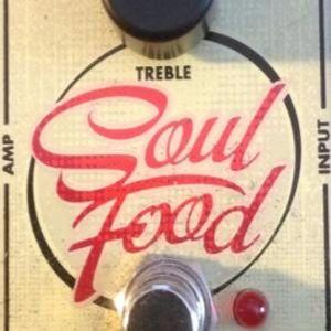 Mellow Soul Food Mix