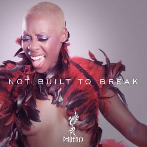 Videopremiere: PHOENYX - #NotBuiltToBreak