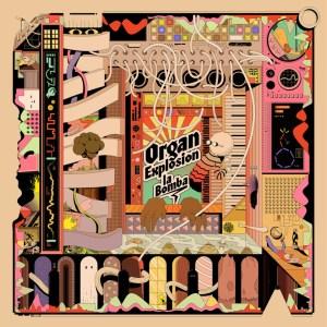 Organ Explosion - La Bomba • Album-Stream + Video