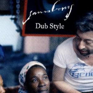 Serge Gainsbourg - Nostalgie Dub (Dub Style)