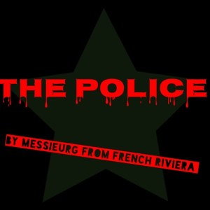 The Police.Mix