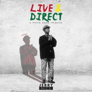 Live & Direct - A Phife Dawg Tribute Mix