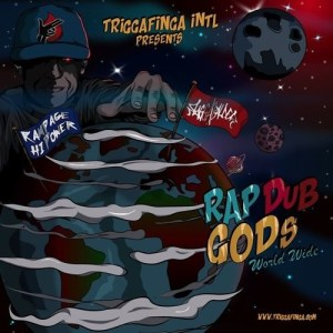Rap Dub Gods World Wide Dubmix