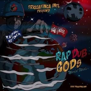 Rap Dub Gods World Wide Dubmix