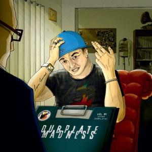 TriggaFinga Dubplate Madness Vol.1 (HipHop Dubs)