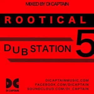 ROOTICAL DUB STATION 5