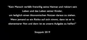 Videopremiere: STOPPOK - LASS SIE REIN