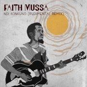 Faith Mussa - Ndi Konkuno (Rudimental Remix) [Video]