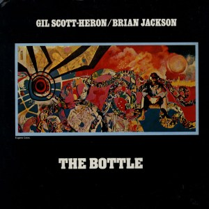 Klassiker: Gil Scott-Heron — The Bottle (official Video)