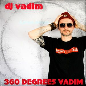 360 DEGREES VADIM