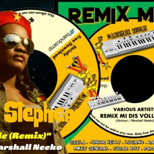 Tanya Stephens – Man Fi Rule (Marshall Neeko Remix)