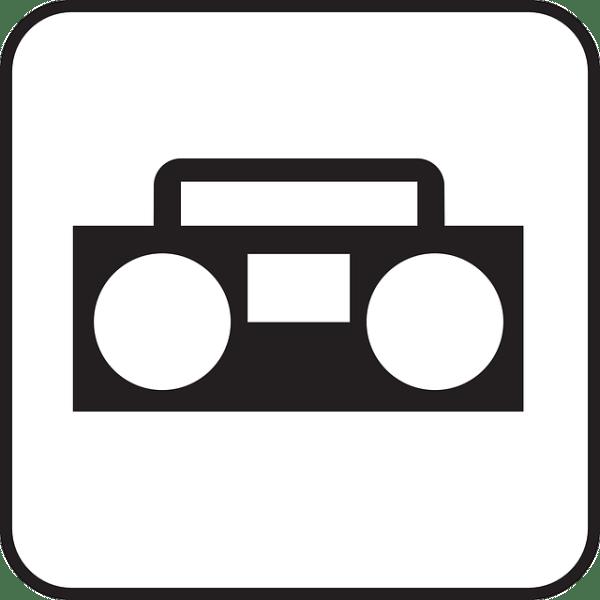 music cassette mixtape podcast