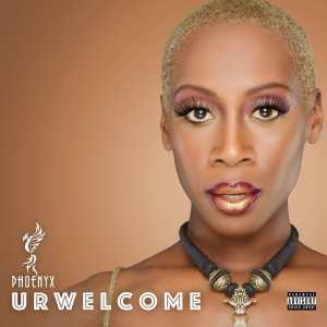 U R WELCOME – PHOENYX veröffentlicht ihr langersehntes Debüt-Album • Album-Stream + 2 Videos