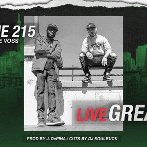 D Prime 215 feat. Mike Voss – Live Greater (official Music Video)