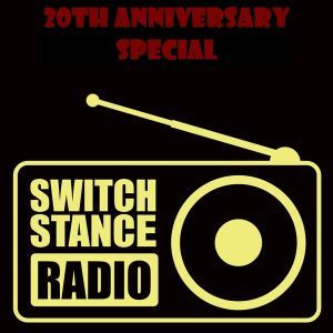Switchstance Reggae Radio – May 2021 (Switchstance Recordings 20th Anniversary feat. Thury Tonarm)