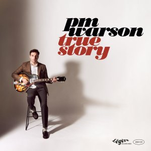 PM Warson – True Story (Video + full Album Stream)