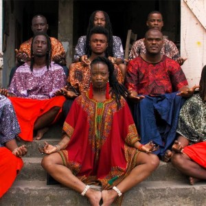 Videopremiere: Dobet Gnahoré – Rédemption