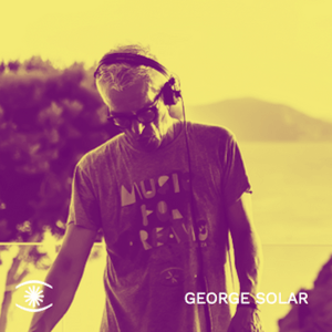 George Solar – Special Guest Mix for Music for Dreams Radio Likkle Summer – June 2021
