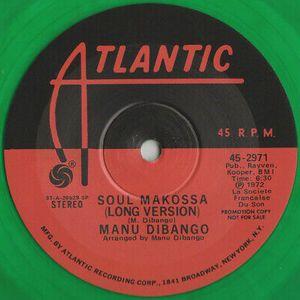 Mixmaster Morris – Soul Makossa 85min Mix