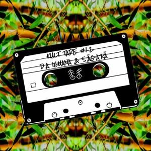 Kult Tape #12 – Da Iguana & Sāgarā