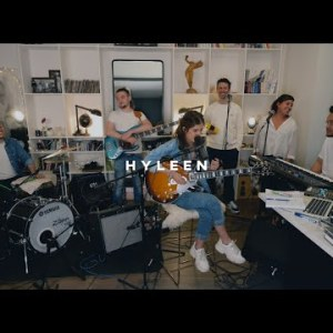 Hyleen – My Weakness (Tiny Desk Contest 2021) [Video]