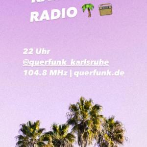 Karlribik – Juli 2021 – free podcast