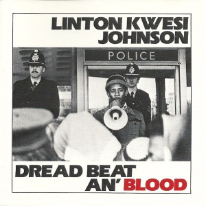 LINTON KWESI JOHNSON SPOTLIGHT MIX
