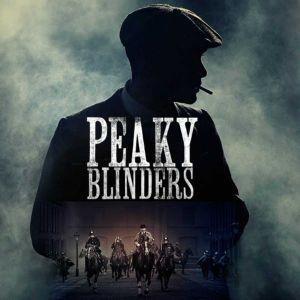 PEAKY BLINDERS Soundtrack Mix