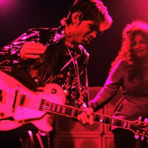 #PRINCE4Ever – Sweet Thing (Live in London 1998) feat. Chaka Khan (Video)