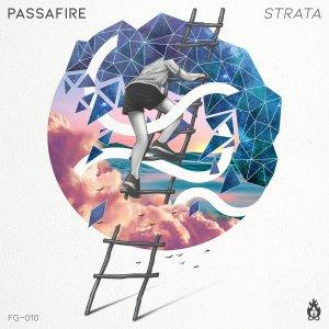 PASSAFIRE – STRATA • full Album-Stream