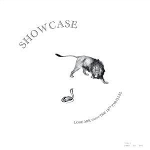 LONE ARK meets THE 18TH PARALLEL – Showcase Vol. 1 • full Album-Stream
