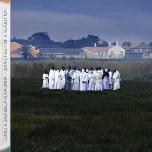 "South African Jazz Mix ""Soundtrack Of A Revolution"" – by FloFilz & Gabriella Achadinha"