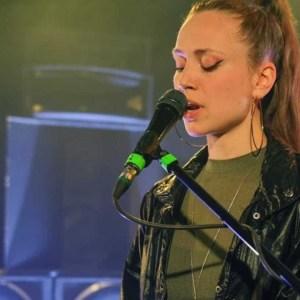 Leona Berlin – live @ Club Gretchen Berlin (full concert video)