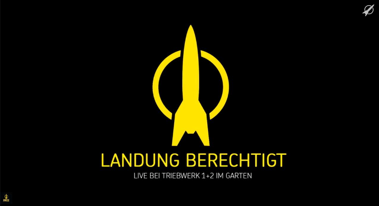 Rakede - Landung Berechtigt (Akustik-Version)