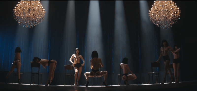 The Weeknd – Earned It (Video)