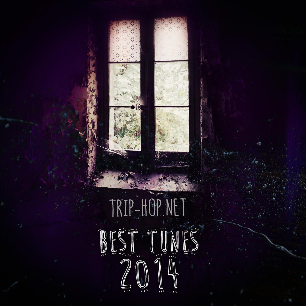 Trip-Hop.net Best Tunes 2014