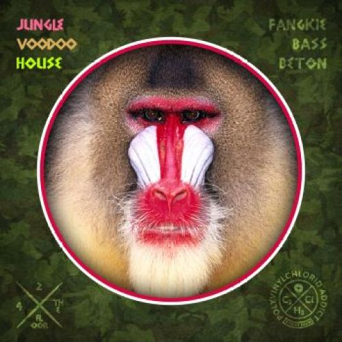 jungle voodoo house