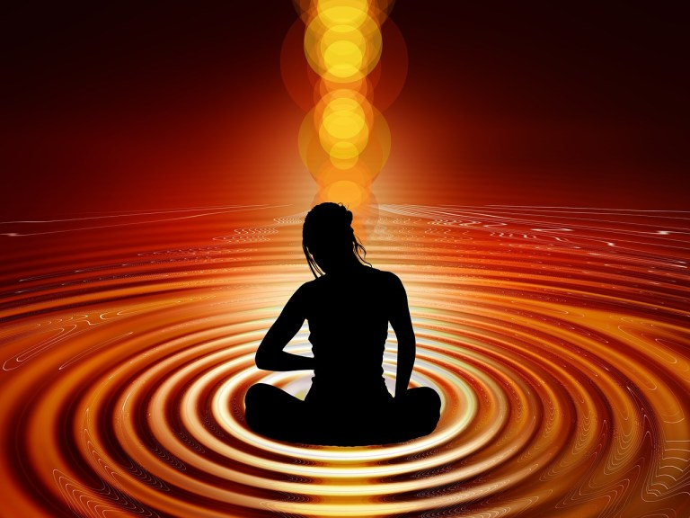 The Power of Self-Healing and the Bio-Energetic Information System