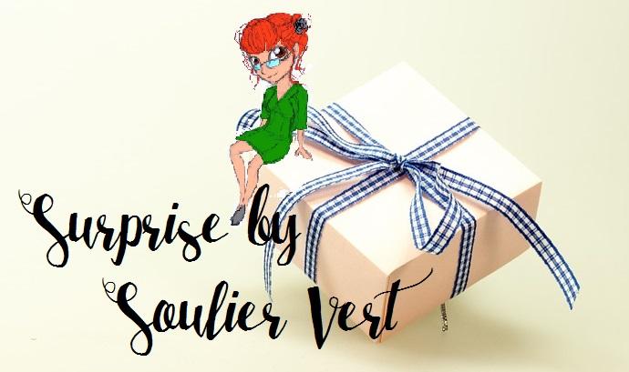 Surprise by Soulier Vert