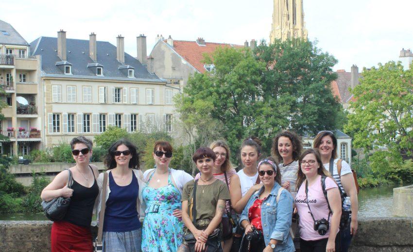 Blogtrip : A la découverte de Metz