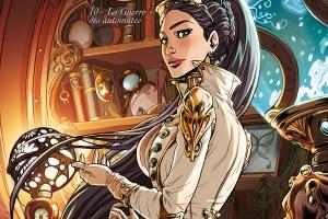 Princesse Sara, Tome 10_souliervertblog
