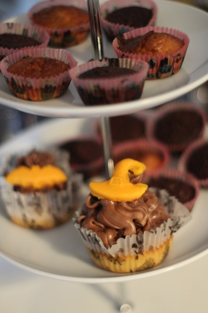 Mes cupcakes Halloween_souliervertblog