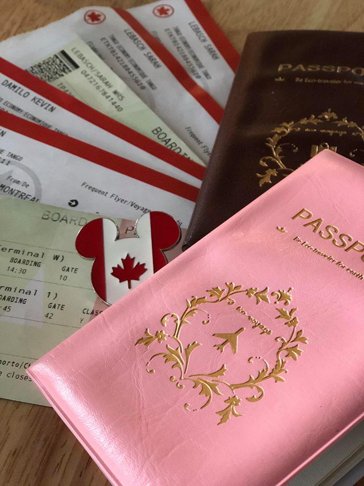 Partir vivre au Canada. Partie 1 - Les préparatifs