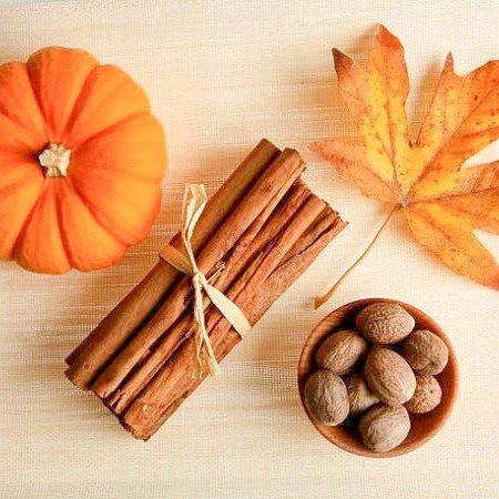 Un appartement aux couleurs de l'automne