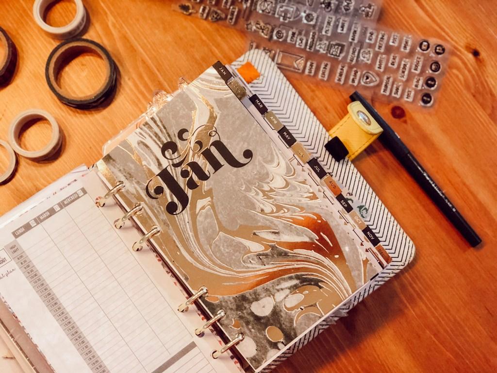 Mi-planner, mi-bullet journal_souliervert.com