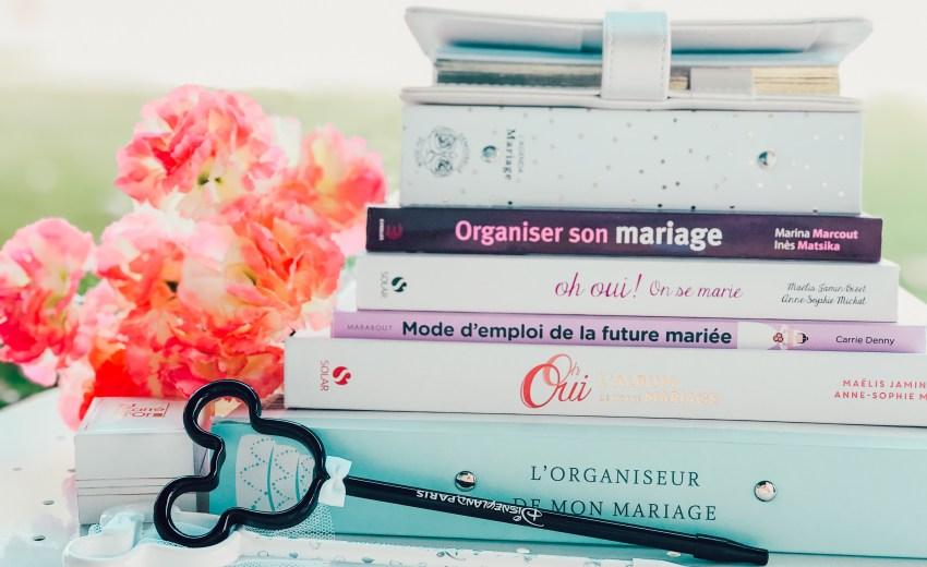 Réussir son organisation de mariage : mes outils & astuces